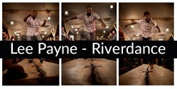 Lee Payne Riverdance