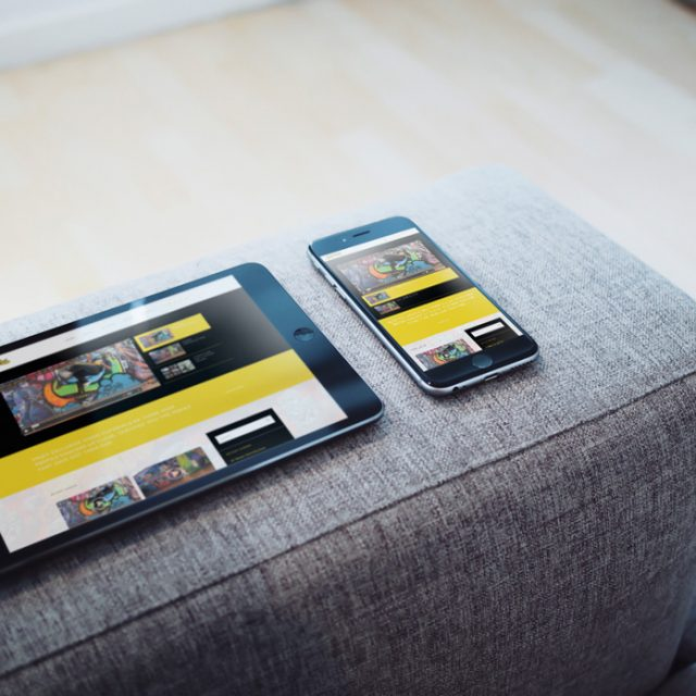 Brighton's Streetfunk Mobile Application Video Content Website Developed By Hove Digital