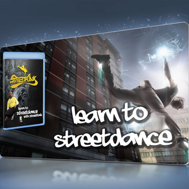 Mobile App Video Content – Streetfunk