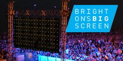 Brighton's Big Screen Cinema